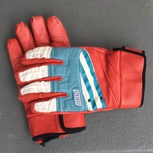 POW Winter Gloves